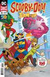 Scooby-Doo Team-Up #45