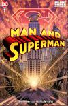 Man And Superman 100-Page Super-Spectacular #1