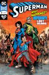 Superman Vol 6 #7 Cover A Regular Ivan Reis & Joe Prado Cover