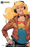 Young Justice Vol 3 #1 Cover G Variant Evan Shaner Wonder Girl Cover