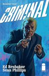 Criminal Vol 3 #1