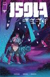 Isola #6 Cover B Variant Jen Bartel Cover (Includes Isola Prologue & Bonus Material One Shot)