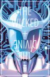 Wicked + The Divine #41 Cover A Regular Jamie McKelvie & Matthew Wilson Cover
