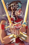 Wicked + The Divine #41 Cover B Variant Paulina Ganucheau Cover