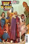 Age Of X-Man Alpha #1 Cover A Regular Phil Noto Cover