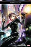 Black Widow Vol 7 #1 Cover A Regular Clayton Crain Cover