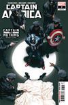 Captain America Vol 9 #7 Cover A Regular Alex Ross Cover