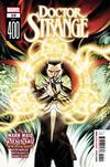 Doctor Strange Vol 5 #10 Cover A Regular Jesus Saiz Cover