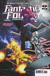 Fantastic Four Vol 6 #6 Cover C Variant Pasqual Ferry Guardians Of The Galaxy Cover