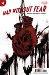 Man Without Fear #4 Cover A Regular Kyle Hotz Cover