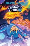 Marvel Tales Fantastic Four #1 Cover A Regular Jen Bartel Cover