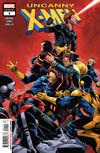 Uncanny X-Men Vol 5 Annual #1 Cover A Regular Salvador Larroca Cover