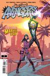 West Coast Avengers Vol 3 #7