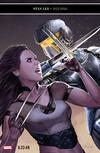 X-23 Vol 3 #8 Cover A Regular Ashley Witter Cover