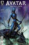 Avatar Tsuteys Path #1 Cover A Regular Doug Wheatley Cover