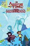 Adventure Time Marcy & Simon #1 Cover A Regular Brittney Williams Cover