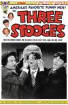 American Mythology Archives Three Stooges #1 1953 Saint John Edition Cover B Variant Black & White Photo Limited Edition Cover