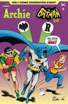 Archie Meets Batman 66 #6 Cover B Variant Joe Giella & Vincent Lovallo Cover