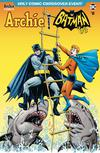 Archie Meets Batman 66 #6 Cover C Variant Jerry Ordway & Glenn Whitmore Cover