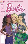 Barbie Vol 2 #1