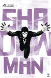 Shadowman Vol 5 #11 Cover A Regular Tonci Zonjic Cover