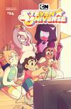 Steven Universe Vol 2 #24 Cover B Variant Ayme Souto Preorder Cover