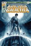 Battlestar Galactica Classic #3 Cover A Regular Marco Rudy Cover
