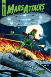 Mars Attacks Vol 4 #4 Cover C Variant Eoin Marron Cover