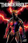 Peter Cannon Thunderbolt Vol 3
