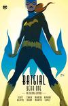 Batgirl Year One Deluxe Edition HC