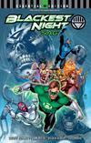 Blackest Night Saga DC Essential Edition TP