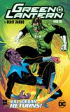 Green Lantern By Geoff Johns Book 1 TP