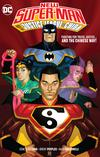 New Super-Man And The Justice League Of China TP (Rebirth)
