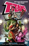 Titans (Rebirth) Vol 5 The Spark TP
