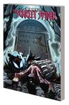 Ben Reilly The Scarlet Spider Vol 5 Deal With The Devil TP