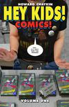 Hey Kids Comics TP