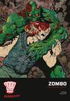 2000 AD Digest Zombo TP