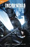 Catalyst Prime Incidentals Vol 3 City Of Demons TP