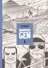 Barefoot Gen Vol 5 GN Current Printing