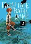 Fairy Tale Battle Royale Vol 2 GN