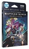 DC Deck Building Game Batman Ninja Expansion