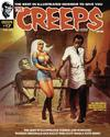 Creeps Magazine #17