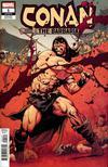 Conan The Barbarian Vol 4 #1 Cover E Variant Mahmud Asrar Party Cover