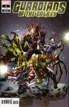 Guardians Of The Galaxy Vol 5 #1 Cover G Variant Mike Deodato Jr Party Cover