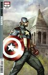 Marvel Comics Presents Vol 3 #1 Cover C Variant Adi Granov Hidden Gem Cover