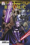 Star Wars Age Of Republic Special #1 Cover D Variant Mike McKone Puzzle Piece Cover (5 Of 27)