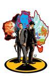 James Bond 007 #3 Cover E Incentive Dave Johnson Virgin Cover