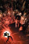 James Bond 007 #3 Cover H Incentive Philip Tan Virgin Cover