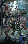 Shadowman Vol 5 #11 Cover E Incentive Ryan Lee Interlocking Variant Cover