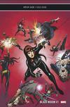 Black Widow Vol 7 #1 Cover D Incentive John Buscema Hidden Gem Variant Cover